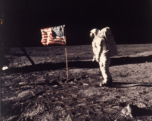 TV is over the moon with specials recounting 1969 landing
