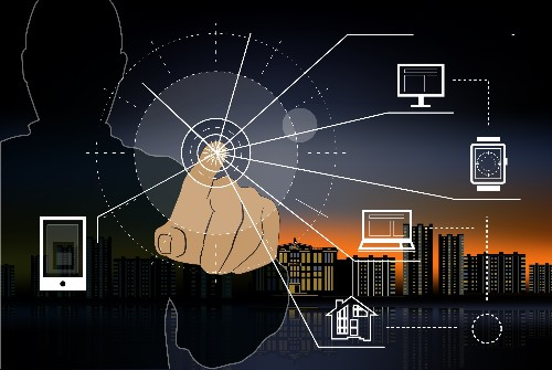How to deal with IoT challenges through abstraction