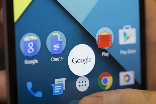 Google reveals Android 5.1 update for Android One smartphones