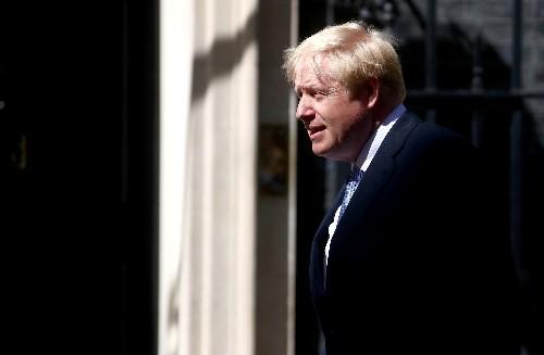 Brexit, Boris Johnson: adesso tocca a Ue trovare compromesso