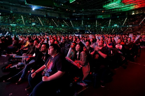 Big brands dive into esports to court youth market: Nielsen