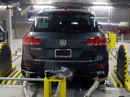 This is why Volkswagen wants to settle with diesel owners right now