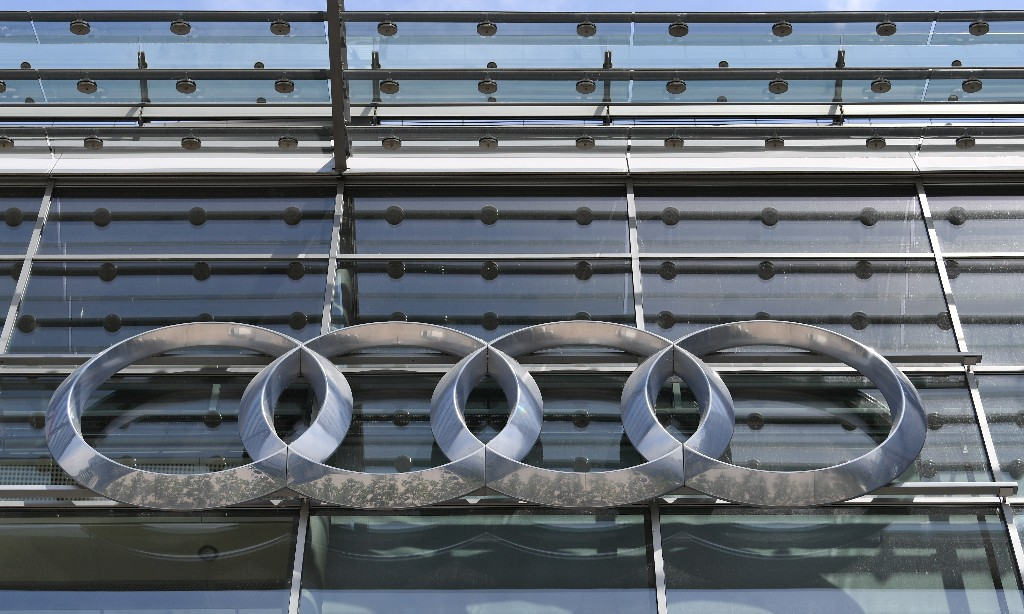 VW centralises group software development at Audi