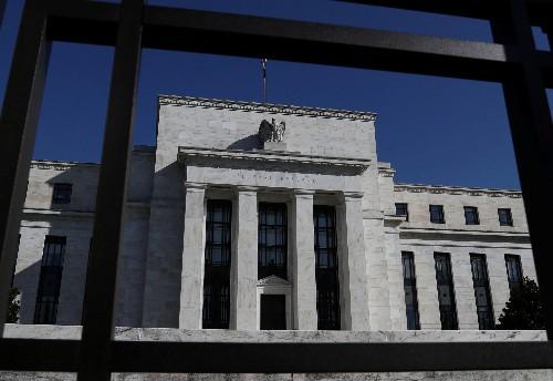 Fed sent $65.3 billion to Treasury in 2018, paid $38.5 billion to banks