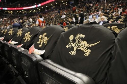 Hong Kong protesters crash NBA opening night party