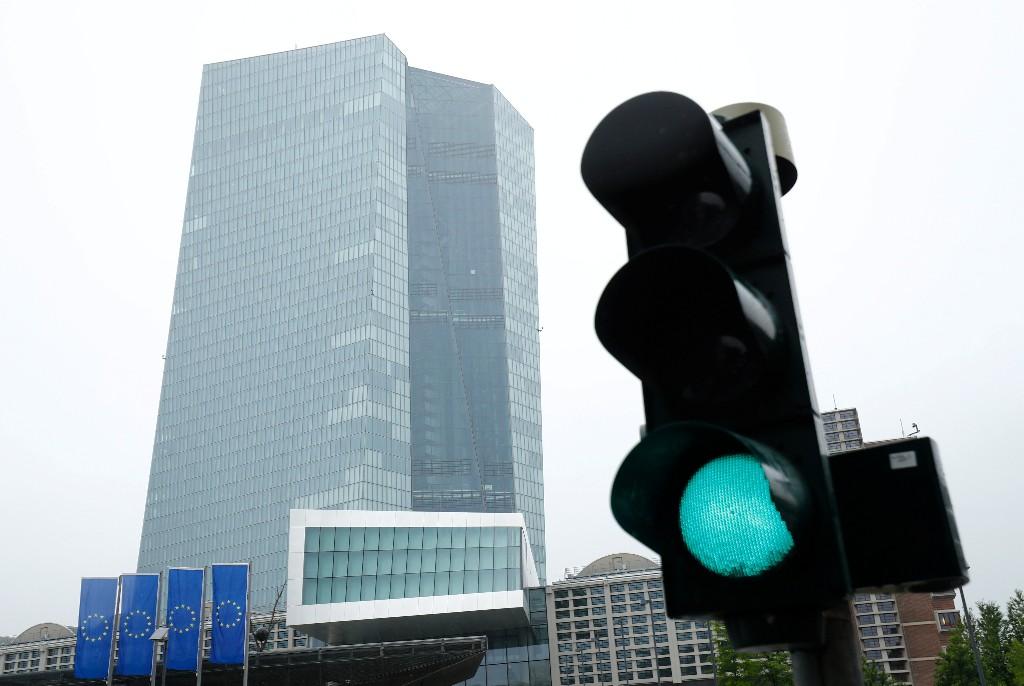ECB liquidity floods euro money market and distorts indicators