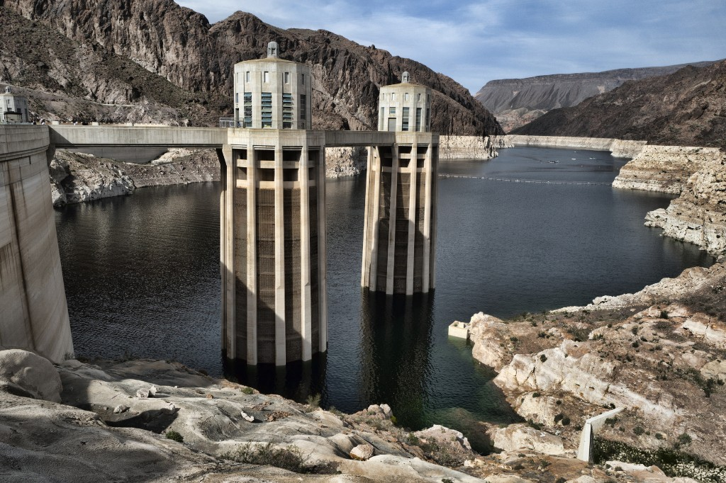 Water shortages in US West likelier than previously thought