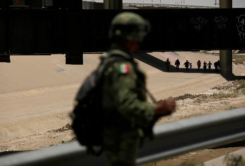Two more border cities added to U.S.-Mexico asylum programme: sources