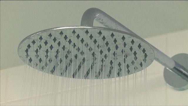 Cleaner, greener shower could save hundreds of euros a year