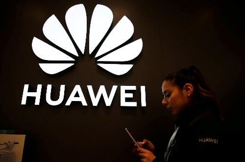 Huawei says Italy's new 5G powers discriminate against it