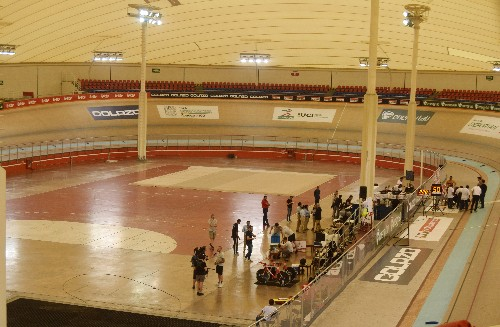 Campenaerts breaks Wiggins' one-hour record in Mexico