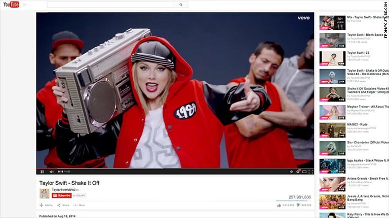 YouTube to launch premium music streaming service