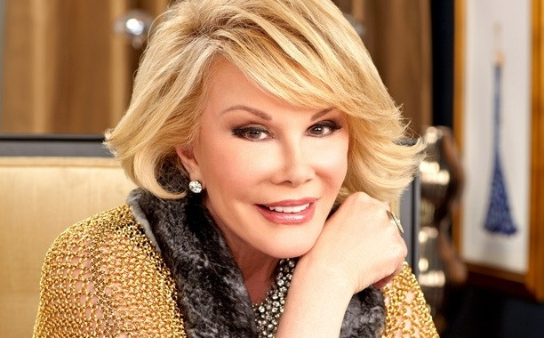 'Fashion Police' will go on without Joan Rivers