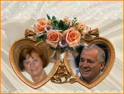 Irene and Joe Dolan
