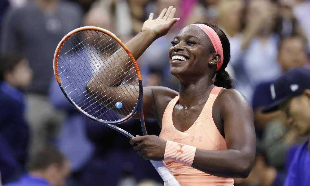 Sloane Stephens edges Venus Williams in seesaw US Open semi-final