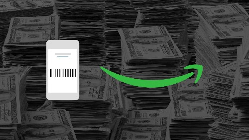 Amazon launches Amazon Cash, a way to shop its site without a bank card – TechCrunch