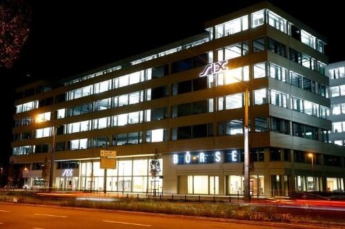Nestle und Novartis ziehen Schweizer Börse ins Minus
