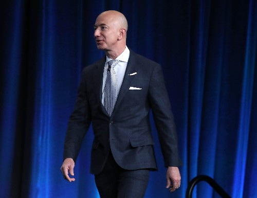 Amazon's financials impress with a better-than-expected quarter