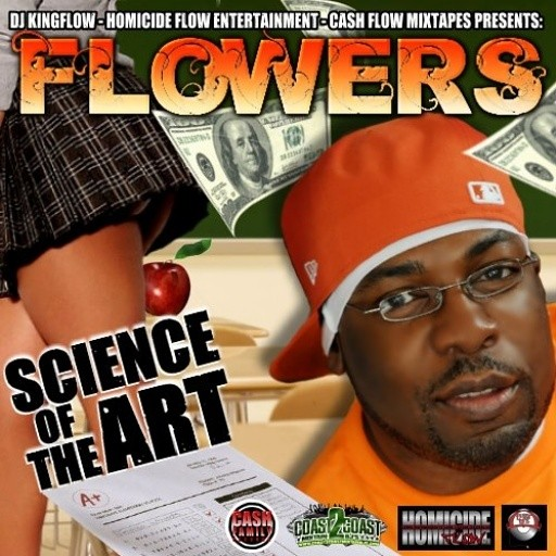 """""""Science of the Art"""" solo Mix tape!"""