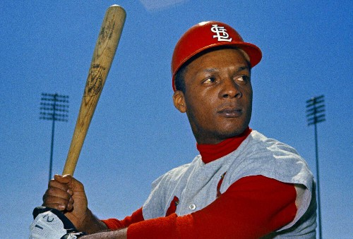 Curt Flood set off the free-agent revolution 50 years ago