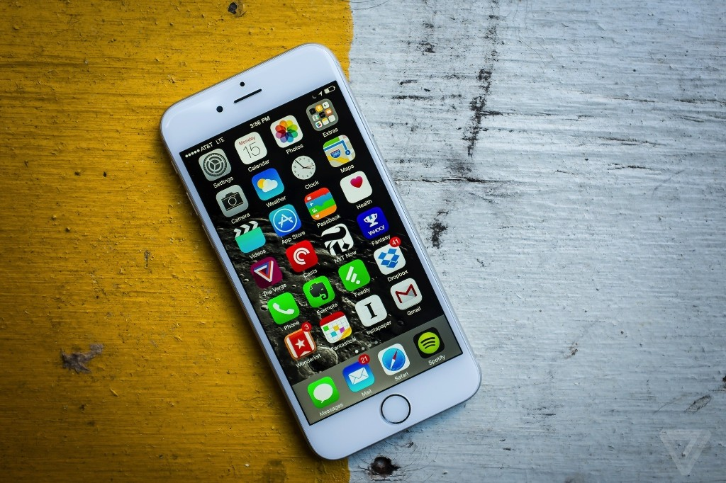 New Snowden documents show how the GCHQ tracked iPhone users