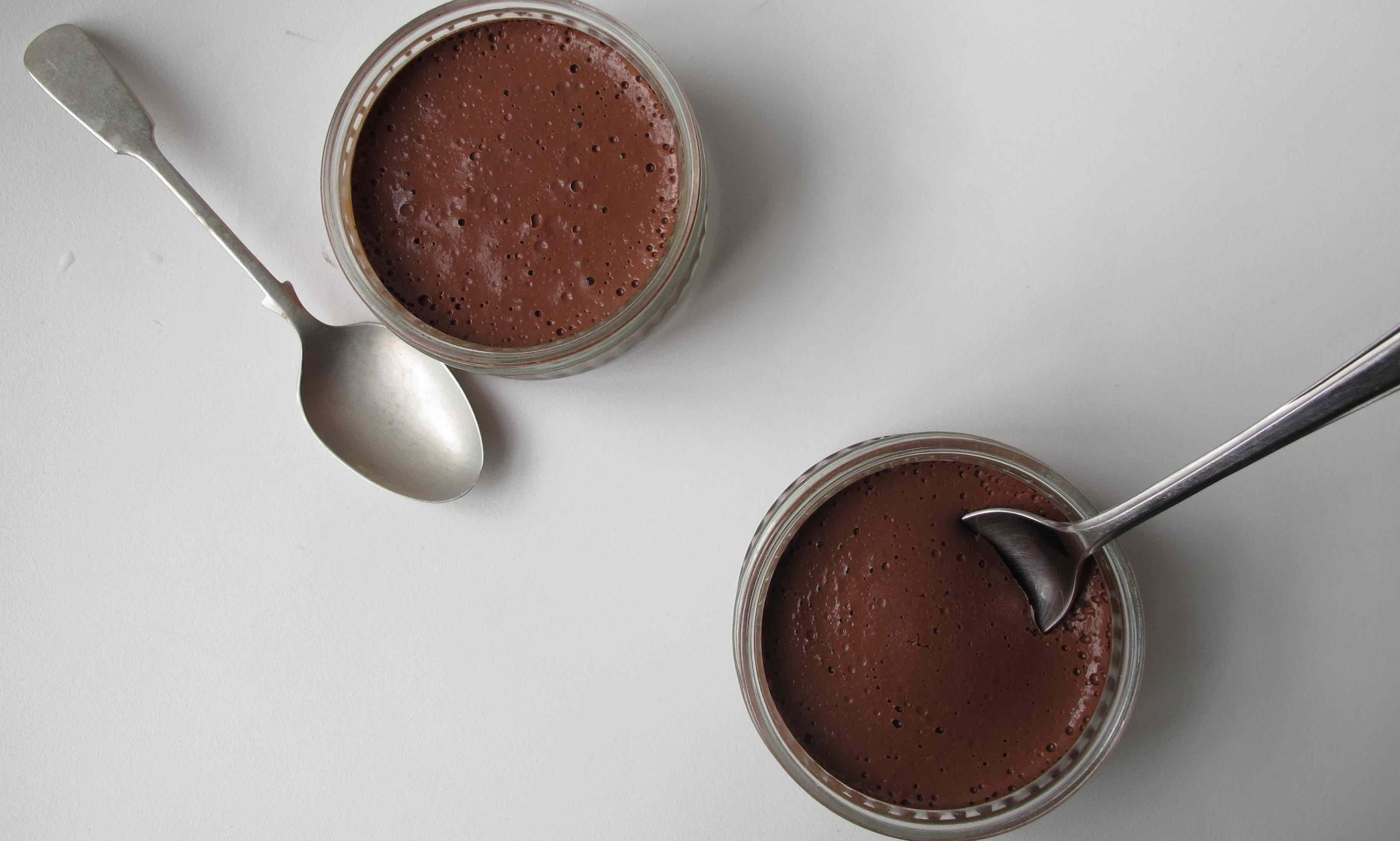 How to make the perfect chocolate pots