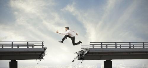 The Secret to Transforming Failure into Success