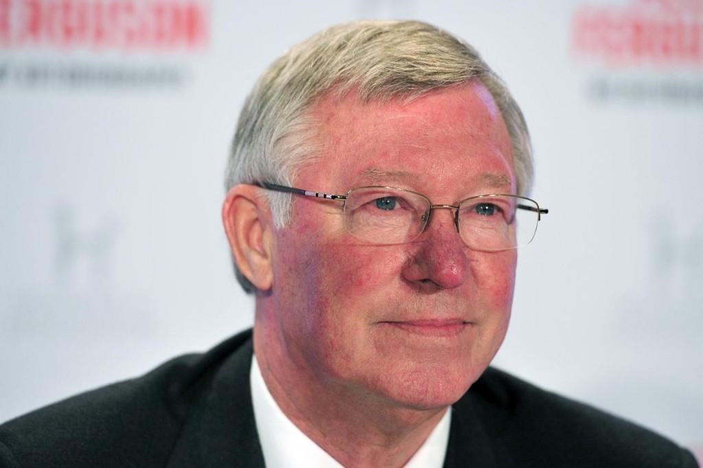Sir Alex Ferguson Talks Cristiano Ronaldo, Wayne Rooney, Louis van Gaal, More