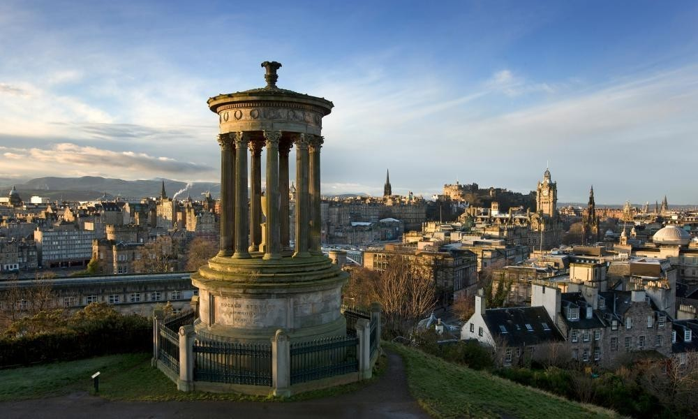 Story of cities #10: how the dirty Old Town became enlightened Edinburgh