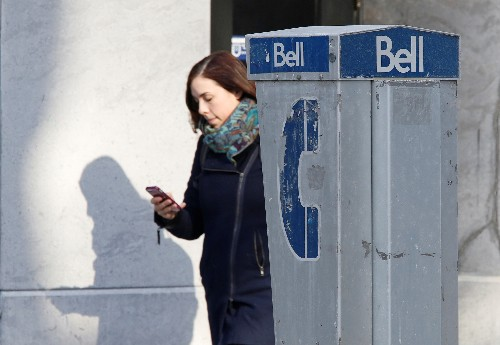 Canada telcos to push back against government bid to cut wireless bills