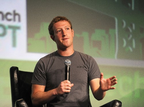 Mark Zuckerberg Starts A Book Club, Becomes This Generation's Oprah