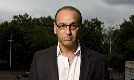Theo Paphitis: too many startups fail