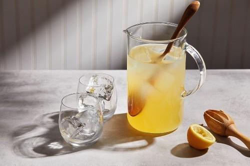 All Spirits, Beer, Wine, Lemonade, Sangria - cover