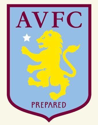 Aston Villa Reads - Magazine cover