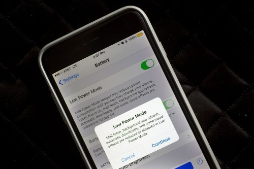 Samsung chip might be ruining your iPhone 6s' battery life