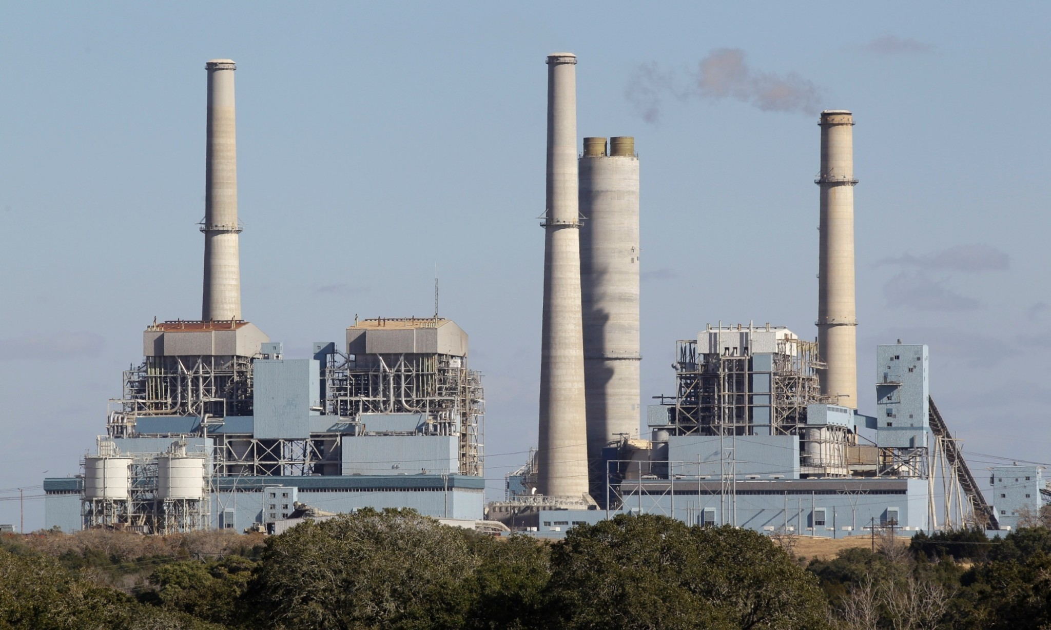 Texas proposes rewriting school text books to deny manmade climate change