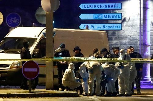 Principal suspeito de ataque em Estrasburgo é morto pela polícia