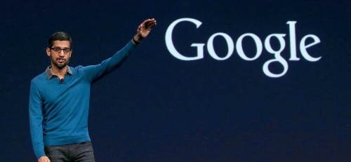 How Google Just Landed Apple as a Customer--and Beat Amazon to It
