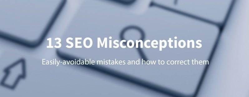 13 Common SEO Mistakes to Avoid