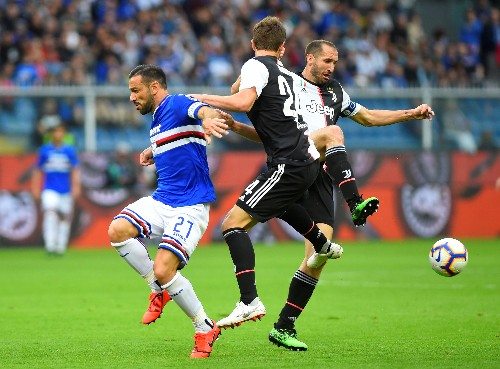 Soccer: Allegri's reign with champions Juventus ends with defeat