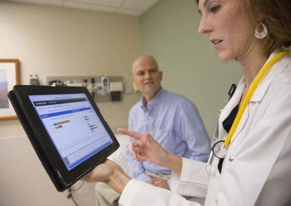 Airstrip and IBM aim to rebuild the world of medicine