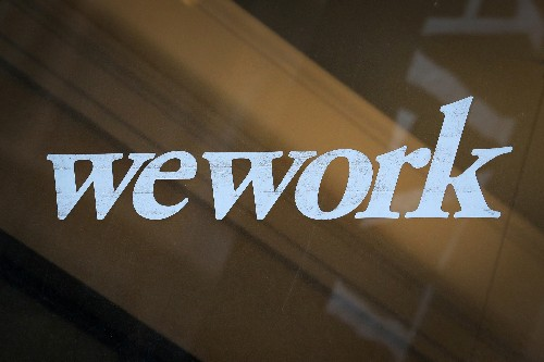 WeWork pulls out of talks to take on more Hong Kong space - sources