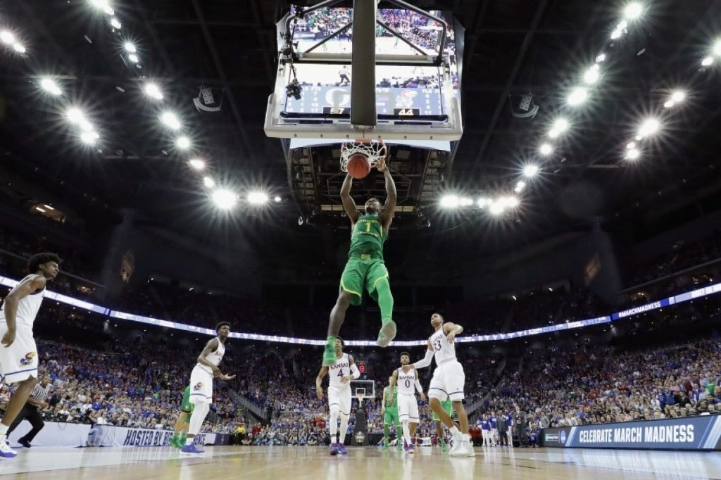 2017 March Madness: The Final Four from A to Z