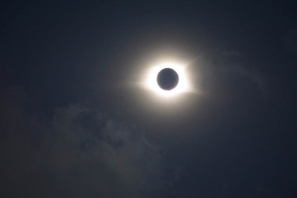 Chasing the Eclipse - Nashville