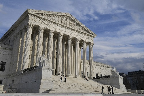 Justices reject foreign company appeal over Mueller subpoena
