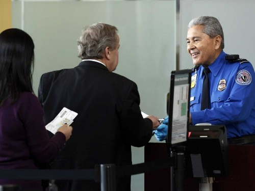Why to sign up for TSA PreCheck