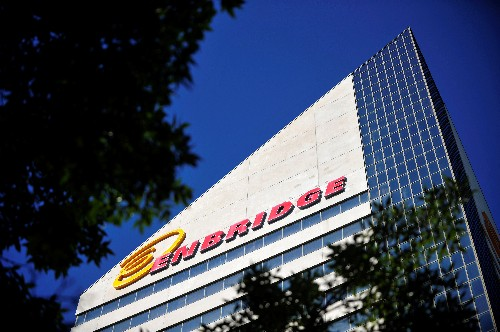 Minnesota court rejects challenges to Enbridge Line 3 pipeline approval