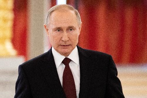 Agentur - Russen sollen im April über Verfassungsänderungen abstimmen