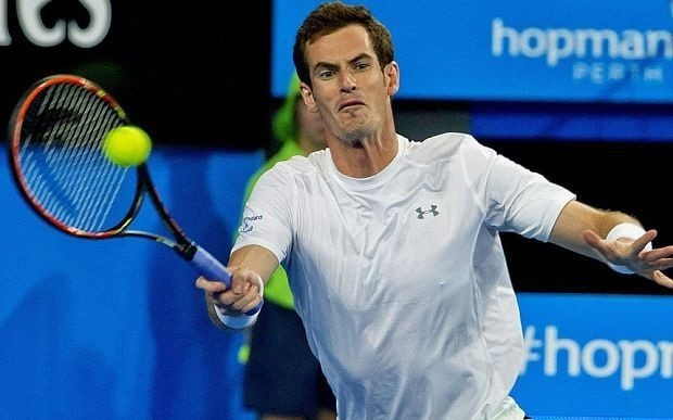 Andy Murray: Why I had two sack two of my team