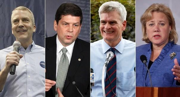 Senate battle could go overtime